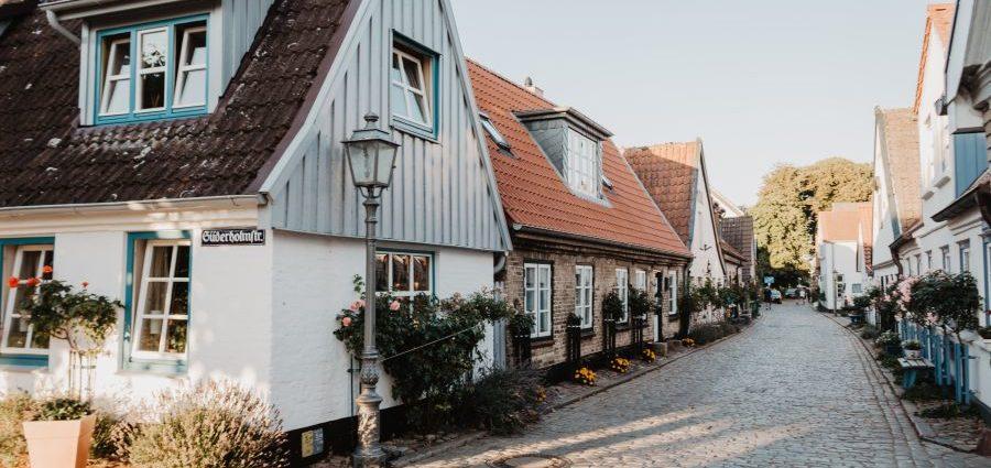 Immobilien in Deutschland: Die beliebtesten Investitionsstandorte in der Heimat