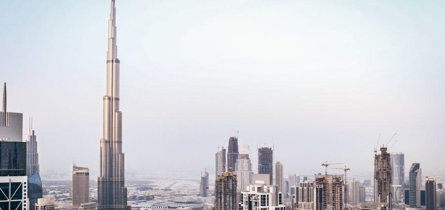 Insidertipps für Reisen nach Dubai