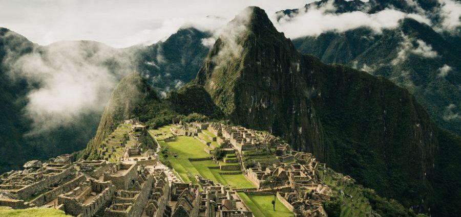 Rucksackreisen – Peru außergewöhnlich erleben
