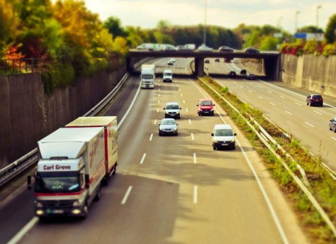 Gewusst wie: Lkw-Ladung richtig sichern