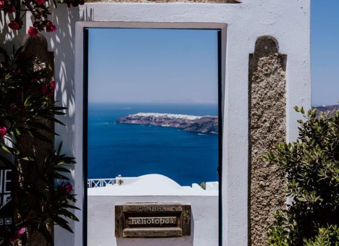 Griechenland mit dem Auto bereisen